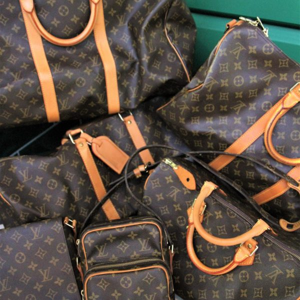 louis vuitton handbag since vintage nz