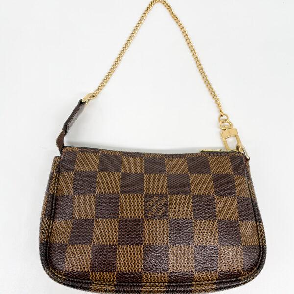 Louis Vuitton pre-owned Mini Pochette Accessoires pouch