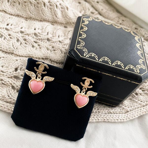 chanel earrings nz