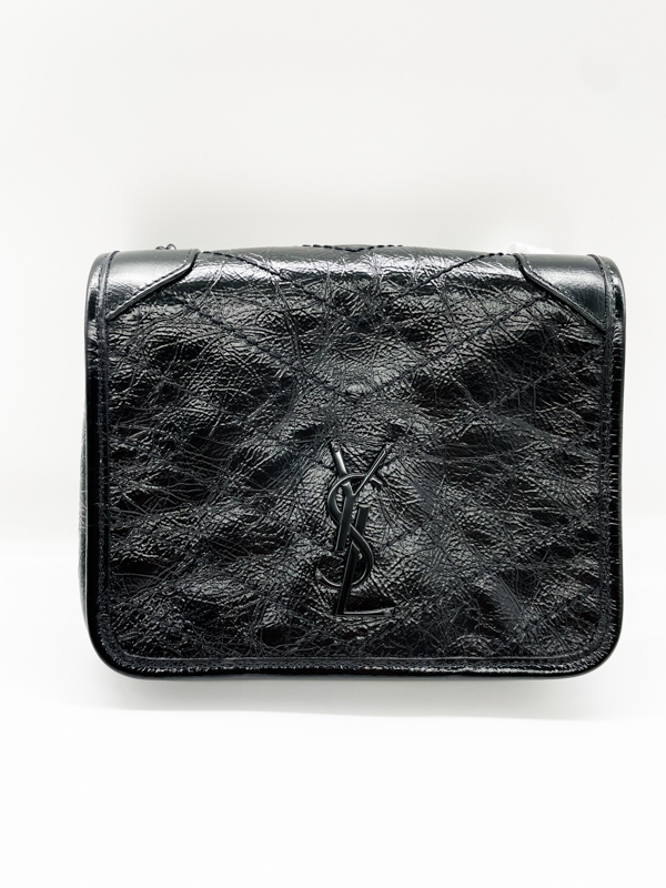 YSL niki wallet on chain